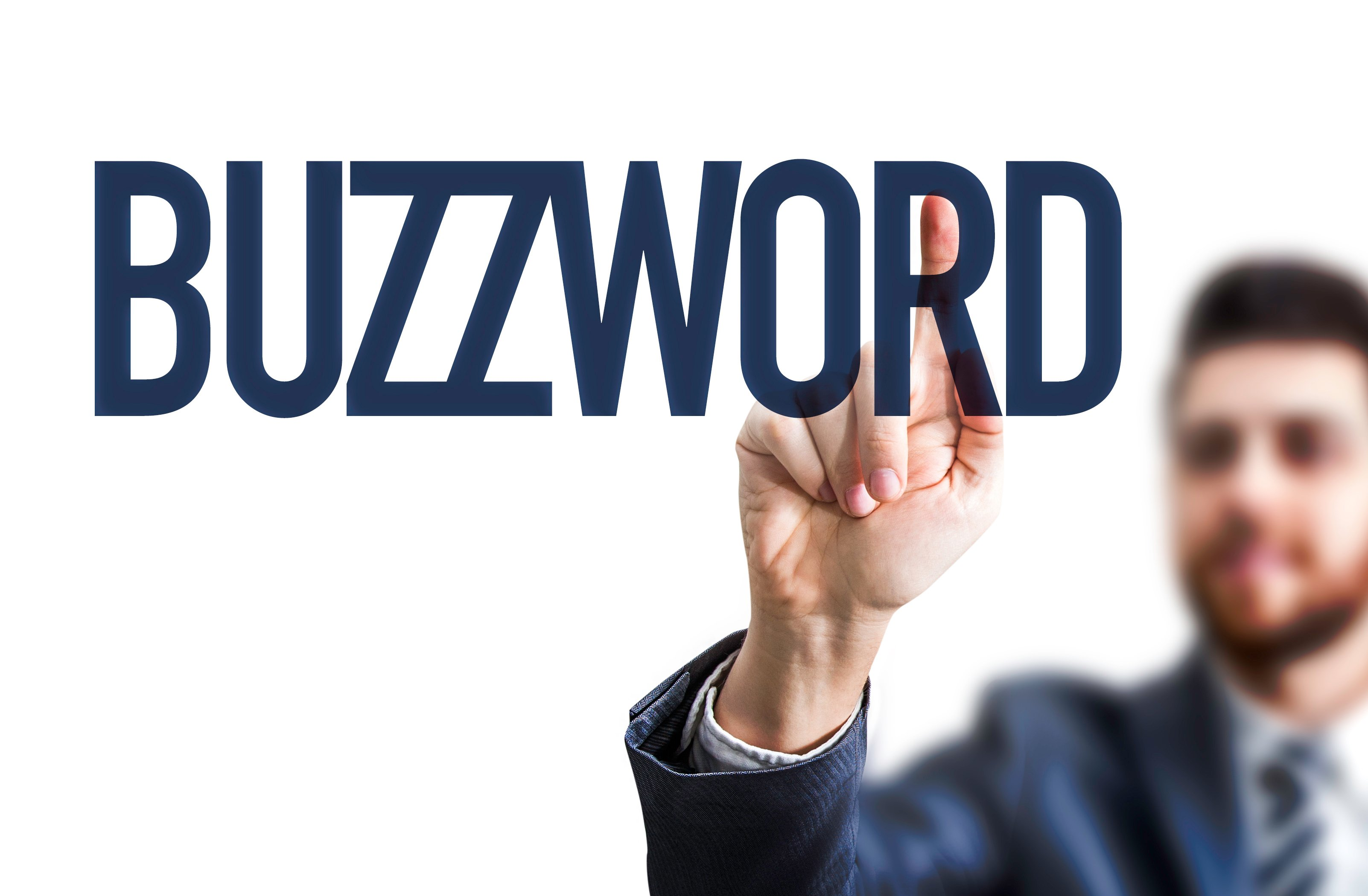 I.T. Buzzwords
